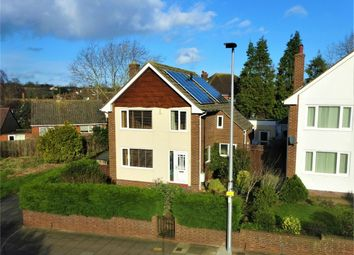 3 bed detached house for sale in Sidmouth Road, Exeter, Devon EX2