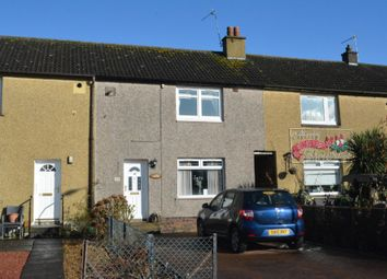 Thumbnail 2 bed terraced house for sale in Borrowstoun Place, Bo'ness, Falkirk
