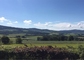 Thumbnail 5 bed farmhouse for sale in Keig, Alford