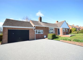 Thumbnail 4 bed detached bungalow to rent in Rosebarn Lane, Exeter