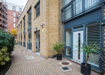 Thumbnail 1 bed flat for sale in Theatre Place, 489A New Cross Rd, New Cross