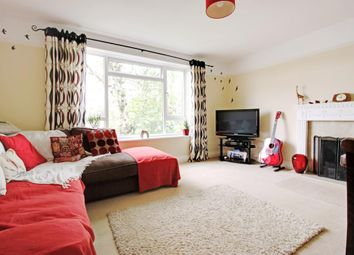 Thumbnail 2 bed flat for sale in Burnaby Road, Westbourne, Bournemouth