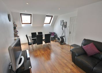 Thumbnail 2 bed maisonette to rent in Stanley Rise, Springfield, Chelmsford