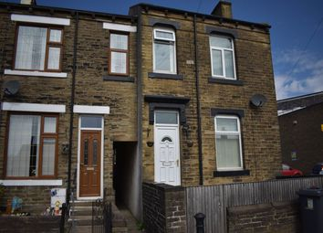 Thumbnail 2 bed semi-detached house to rent in Folly Hall Road, Wibsey, Bradford