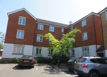 Thumbnail 2 bed flat for sale in Sachfield Road, Chafford Hundred, Grays