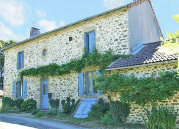 Thumbnail 4 bed farmhouse for sale in Fromental, France