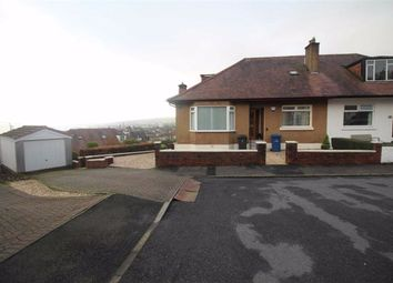 Thumbnail 3 bed semi-detached house for sale in Golf Place, Greenock