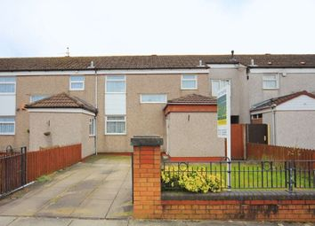 Thumbnail 3 bedroom terraced house for sale in Sullington Drive, Netherley, Liverpool
