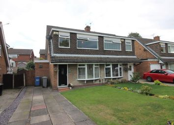 3 bed semi-detached house for sale in Irlam Road, Flixton, Urmston, Manchester M41