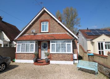Thumbnail 4 bed detached house for sale in Hewarts Lane, Bognor Regis