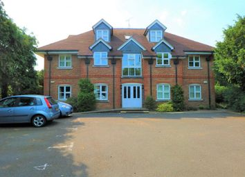 Thumbnail 2 bed flat for sale in Blackwater, Camberley