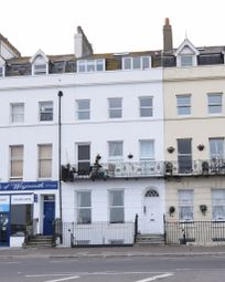 Thumbnail 2 bed maisonette for sale in The Carriages, Victoria Street, Weymouth
