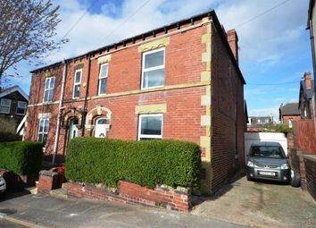 Thumbnail 4 bed property to rent in Woodbank Crescent, Meersbrook