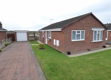 Thumbnail 3 bed detached bungalow for sale in Cranberry Close, Creswell Manor Farm, Stafford