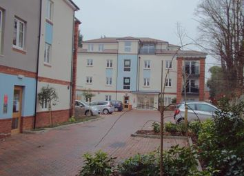 Thumbnail 1 bed property for sale in Wolsey Court, 22 Knighton Park Road, Leicester, Leicestershire