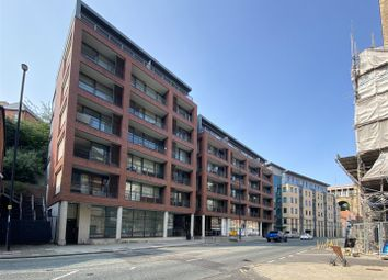 Thumbnail 2 bed flat for sale in Close, Newcastle Upon Tyne