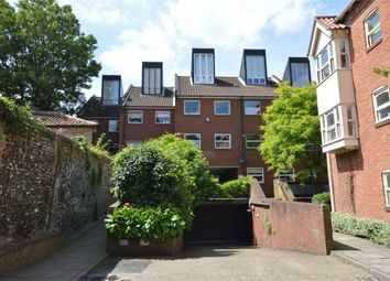 Thumbnail 2 bed flat for sale in Watlings Court, Norwich