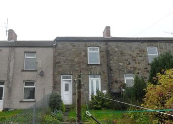 Thumbnail 3 bed cottage to rent in Pembroke Terrace, Varteg, Pontypool