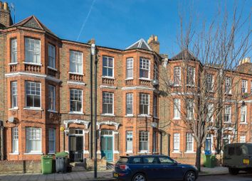 Thumbnail 1 bedroom flat to rent in Hackford Road, London