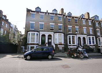 Thumbnail 1 bed flat to rent in Ospringe Road, London