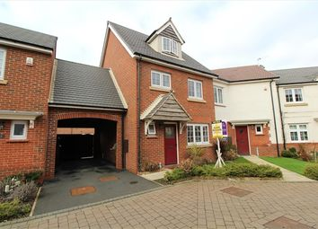 Thumbnail 4 bed property for sale in Hawknest Avenue, Fleetwood