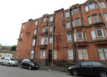Thumbnail 1 bed flat to rent in Ibrox Street, Ibrox, Glasgow