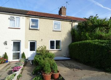 Thumbnail 3 bed terraced house for sale in Woodbridge Avenue, Leatherhead