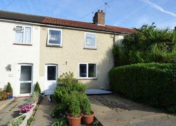 Thumbnail 3 bed terraced house for sale in Woodbridge Avenue, Leatherhead