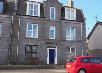 Thumbnail 2 bed flat to rent in Sunnyside Road Top Right, Aberdeen