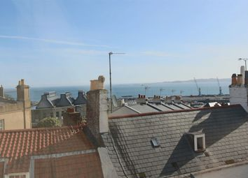 Thumbnail 2 bed flat for sale in Apartment 3, 5 Saumarez Street, St Peter Port