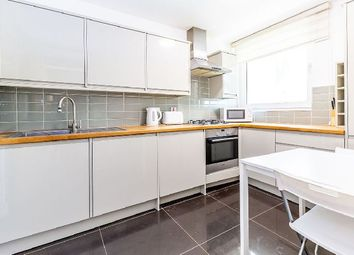 Thumbnail 3 bedroom flat to rent in Stanhope Street, London