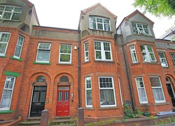 Thumbnail 2 bed flat for sale in Aglionby Street, Carlisle