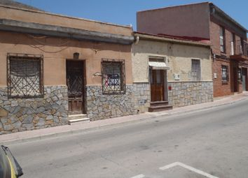 Thumbnail 3 bed detached house for sale in Orihuela, Alicante, Spain