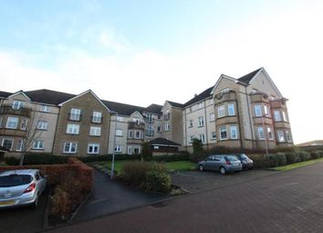 Thumbnail 2 bedroom flat for sale in Wester Cleddens Road, Bishopbriggs, Glasgow, East Dunbartonshire