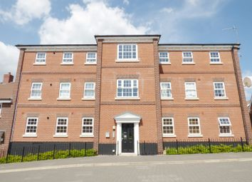 Thumbnail 1 bed flat for sale in Trinity Square, Loddon