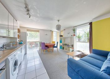 Thumbnail 1 bed flat to rent in Mapleton Road, Wandsworth