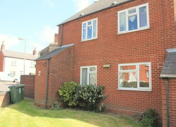 Thumbnail 2 bedroom flat for sale in Gumley Square, Enderby, Leicester