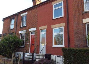 Thumbnail 3 bed property to rent in Pottergate, Norwich