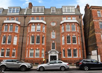 Thumbnail 3 bed flat for sale in Church Row, Hampstead Village