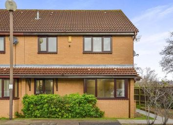 Thumbnail 2 bedroom end terrace house for sale in Rolvenden Grove, Kents Hill, Milton Keynes, Bucks