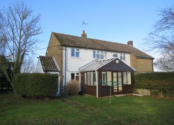 Thumbnail 3 bed property to rent in Main Road North, Dagnall, Berkhamsted