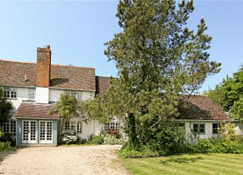 Thumbnail 4 bed detached house for sale in The Green, Marsh Baldon, Oxford