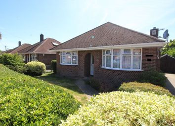 Thumbnail 3 bed bungalow to rent in Cowper Road, Southampton