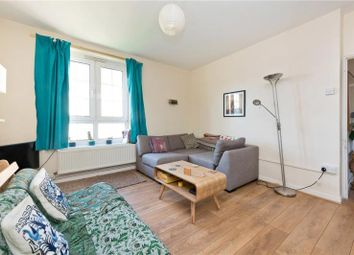 Thumbnail 3 bedroom flat to rent in Garnet Street, London
