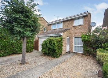 4 bed detached house for sale in Petunia Crescent, Springfield, Chelmsford CM1