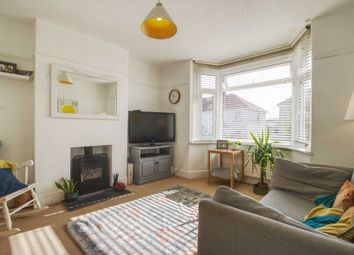 Thumbnail 3 bed terraced house for sale in Pottington Road, Barnstaple