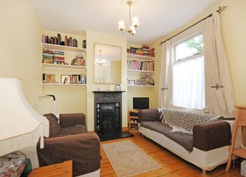 Thumbnail 2 bed flat to rent in Ridley Avenue, London