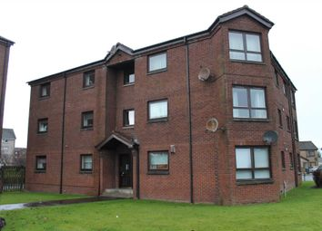 Thumbnail 1 bed flat to rent in Mclean Place, Paisley