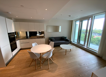 Thumbnail 2 bed flat for sale in Sephora House, Chelsea Vista, London