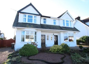 Thumbnail 3 bed semi-detached house for sale in Dunchurch Road, Paisley, Renfrewshire